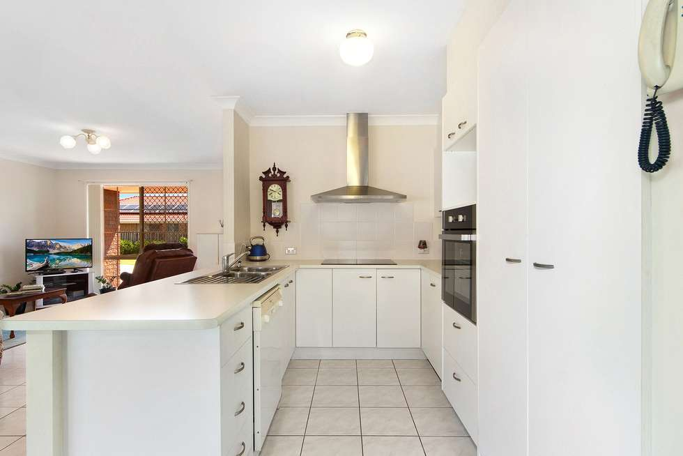 Second view of Homely house listing, 9 Talgai Place, Merrimac QLD 4226