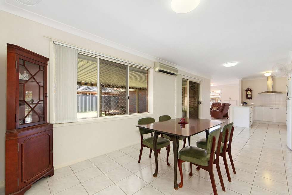 Fourth view of Homely house listing, 9 Talgai Place, Merrimac QLD 4226