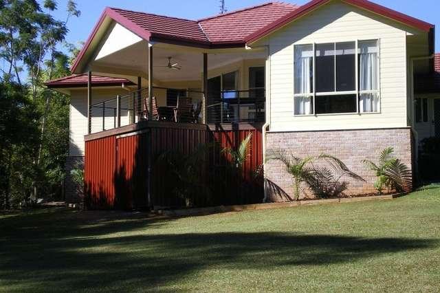 17 Jacaranda Close, Glass House Mountains QLD 4518