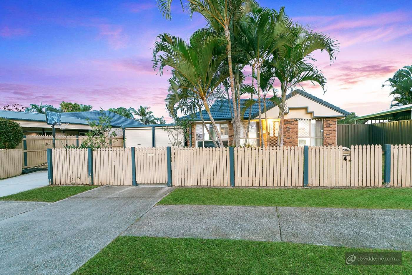 Main view of Homely house listing, 4 Marcia-Belle Place, Joyner QLD 4500