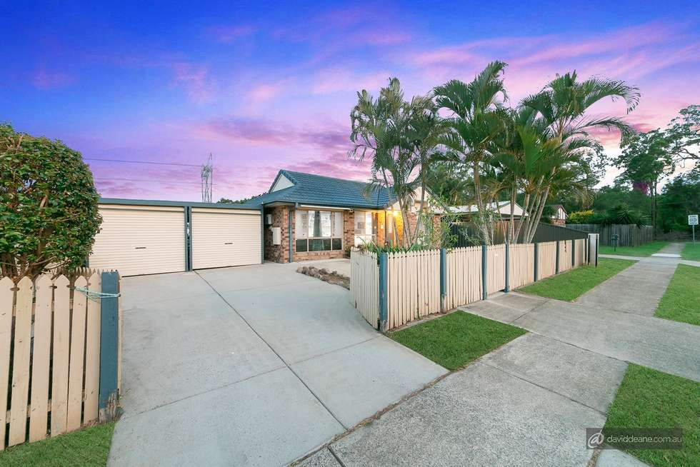 Second view of Homely house listing, 4 Marcia-Belle Place, Joyner QLD 4500