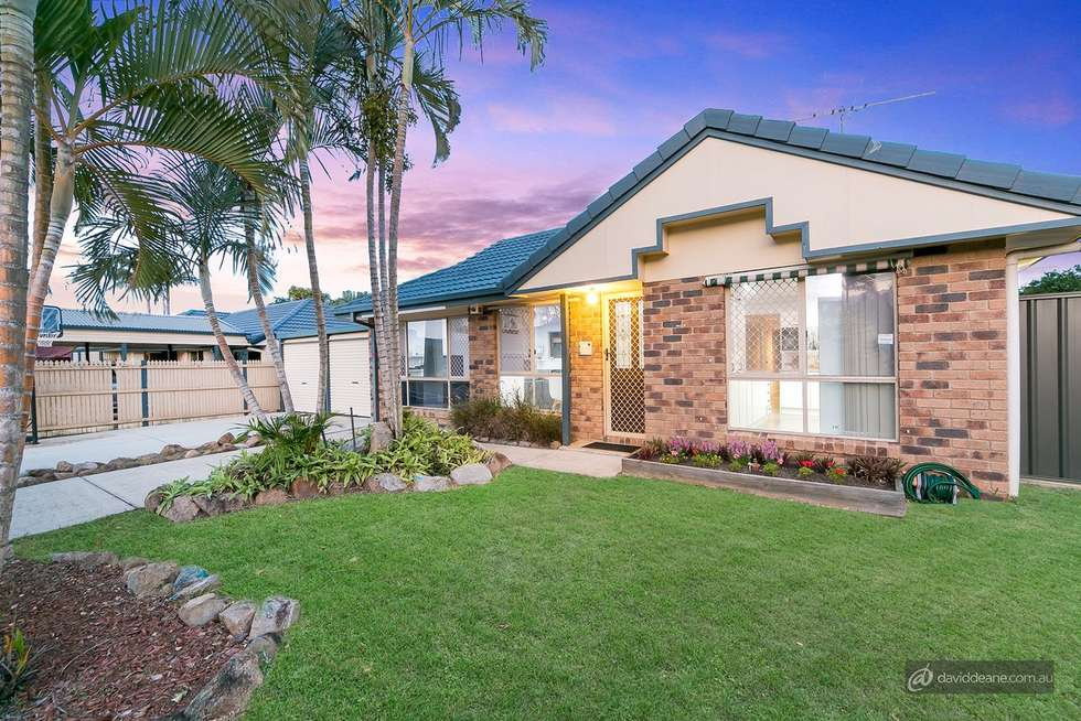 Third view of Homely house listing, 4 Marcia-Belle Place, Joyner QLD 4500