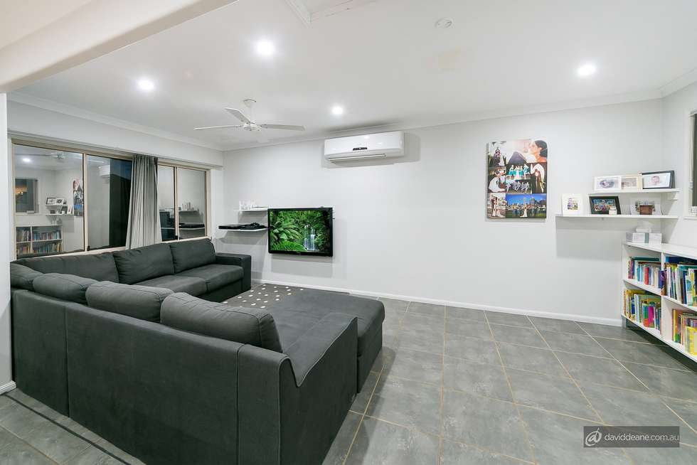 Fourth view of Homely house listing, 4 Marcia-Belle Place, Joyner QLD 4500