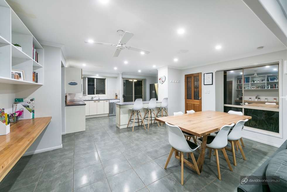 Fifth view of Homely house listing, 4 Marcia-Belle Place, Joyner QLD 4500