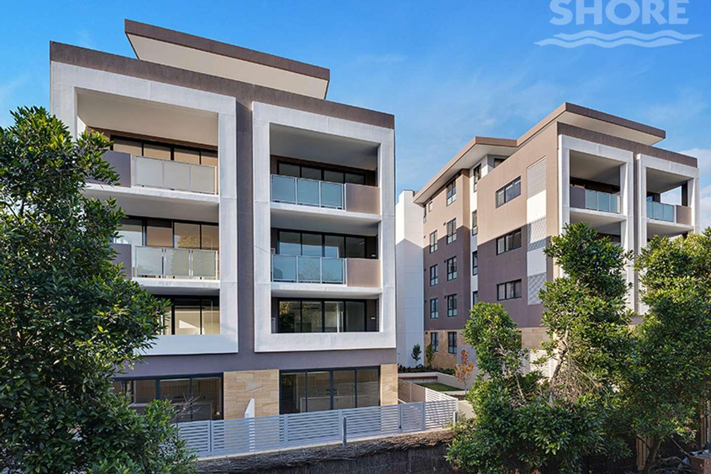 Main view of Homely apartment listing, 101/4 Culworth Avenue, Killara NSW 2071