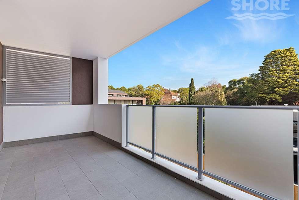 Third view of Homely apartment listing, 101/4 Culworth Avenue, Killara NSW 2071