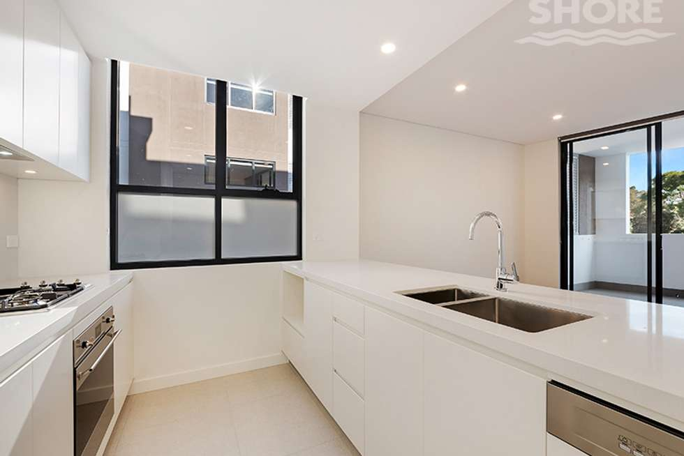 Fifth view of Homely apartment listing, 101/4 Culworth Avenue, Killara NSW 2071