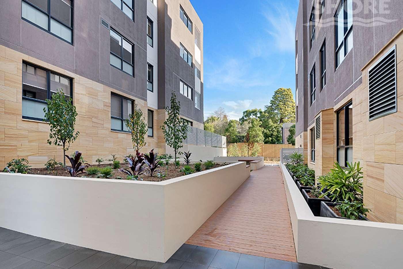 Sixth view of Homely apartment listing, 101/4 Culworth Avenue, Killara NSW 2071