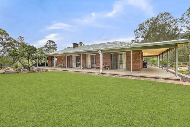 465 Bagnoo Road, Byabarra NSW 2446