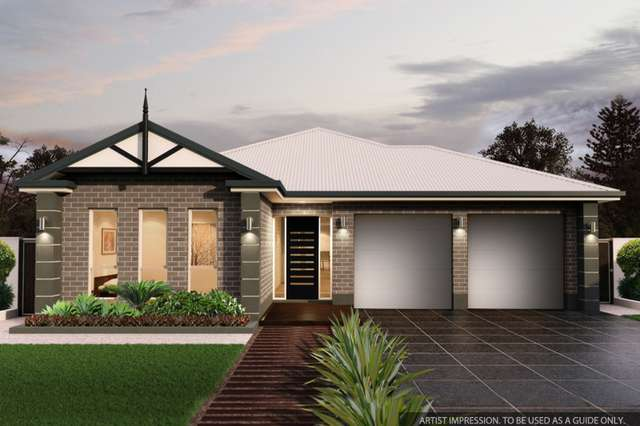 Lot 103 Oxford Street, Salisbury Heights SA 5109