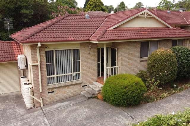 2/56 Jarrett Street, North Gosford NSW 2250