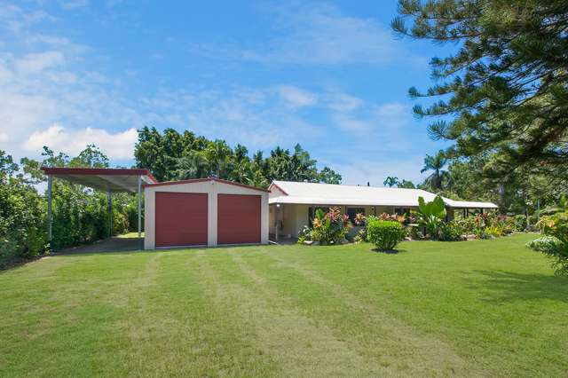 435 Forestry Road, Bluewater Park QLD 4818