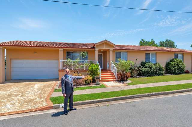 2 Browning Close, Wetherill Park NSW 2164