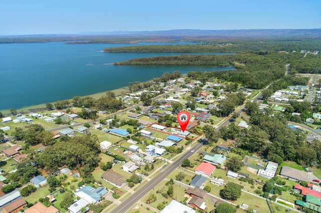 17 TASMAN ROAD, St Georges Basin NSW 2540