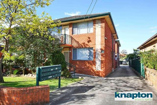 6/38 Moreton Street, Lakemba NSW 2195