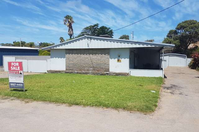 95 Ainsworth Street, Wonthella WA 6530