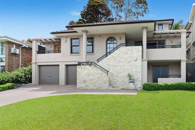 16 Fairlight Ave, East Killara NSW 2071