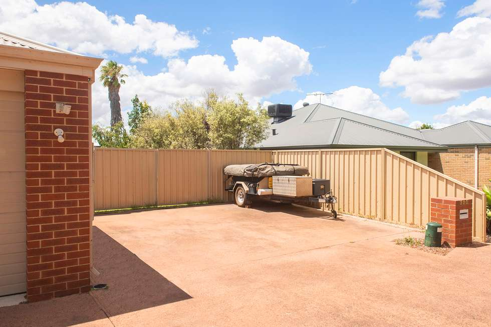 Fifth view of Homely house listing, 101 Broadwater Boulevard, Broadwater WA 6280