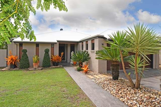 14 Bayridge Heights Drive, Nikenbah QLD 4655