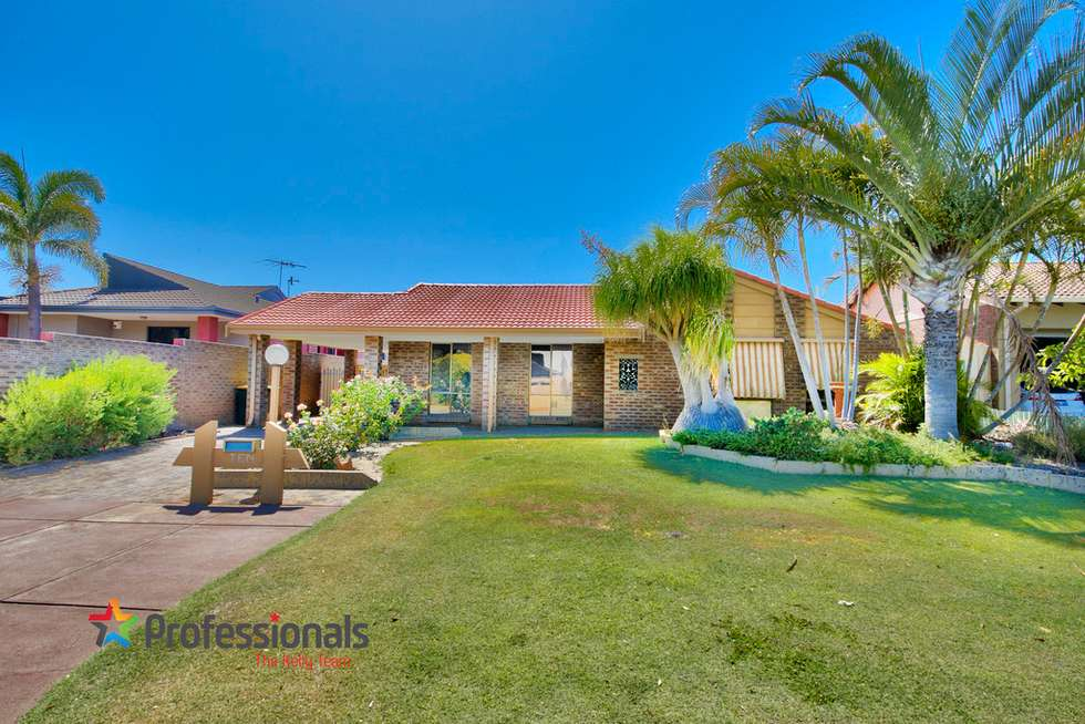 Second view of Homely house listing, 10 Kingfisher Place, Stirling WA 6021