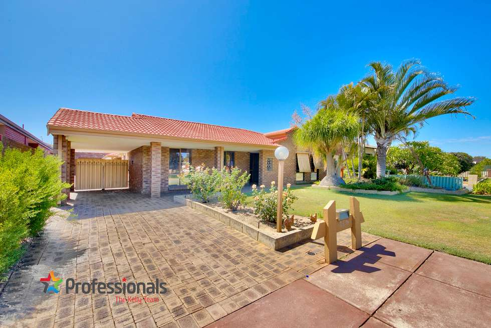 Fourth view of Homely house listing, 10 Kingfisher Place, Stirling WA 6021