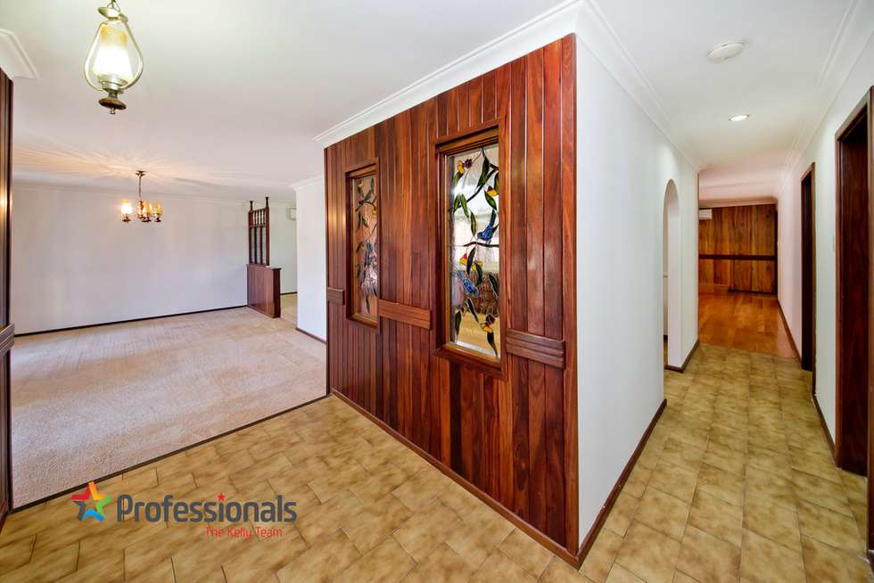 Fifth view of Homely house listing, 10 Kingfisher Place, Stirling WA 6021