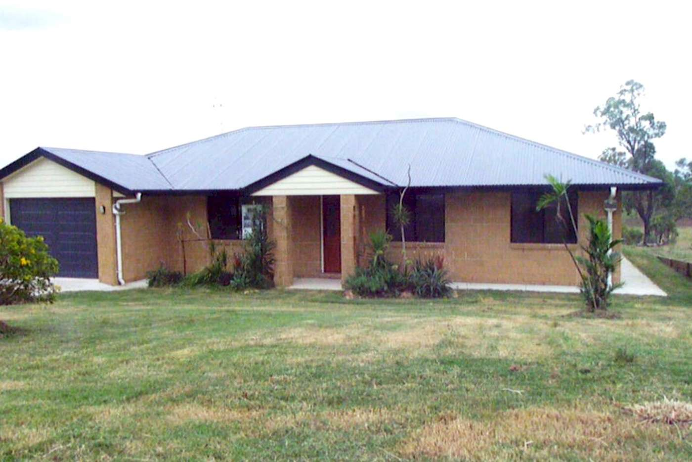 Main view of Homely house listing, 8 Lord  st, Brooklands QLD 4615