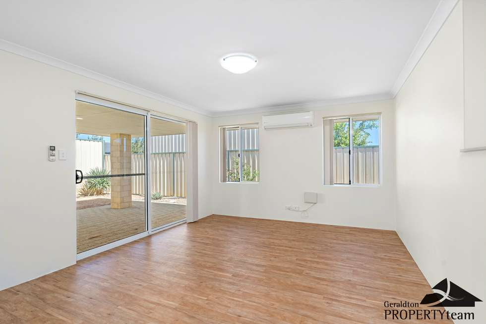 Second view of Homely house listing, 4 Bofey Close, Utakarra WA 6530