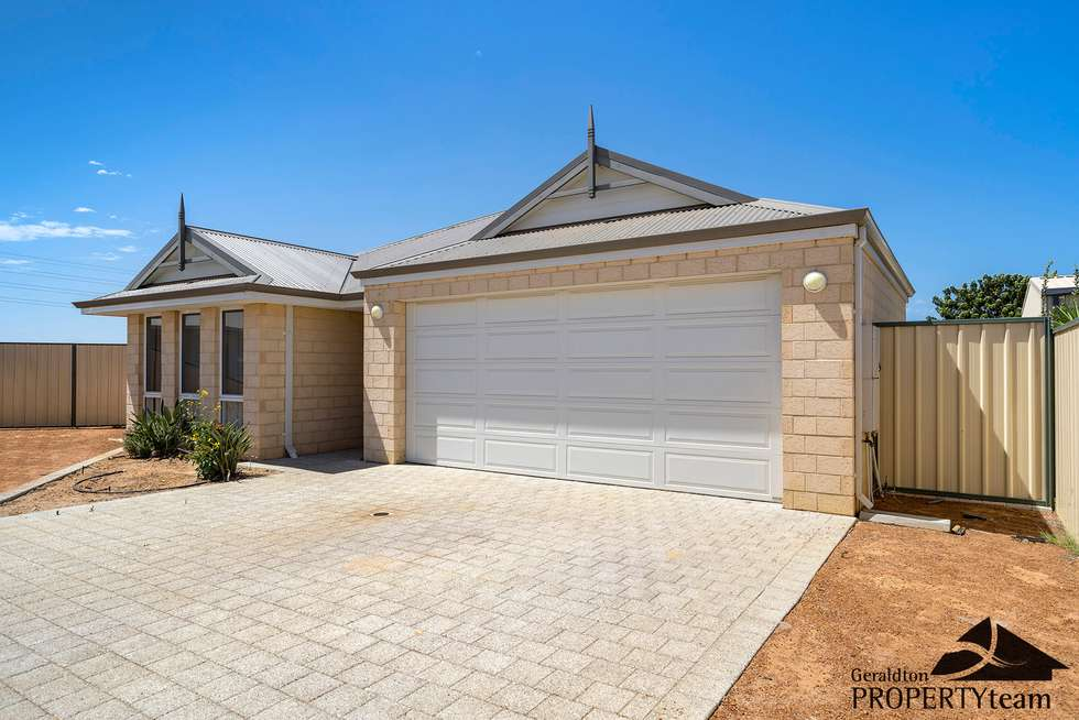 Fifth view of Homely house listing, 4 Bofey Close, Utakarra WA 6530