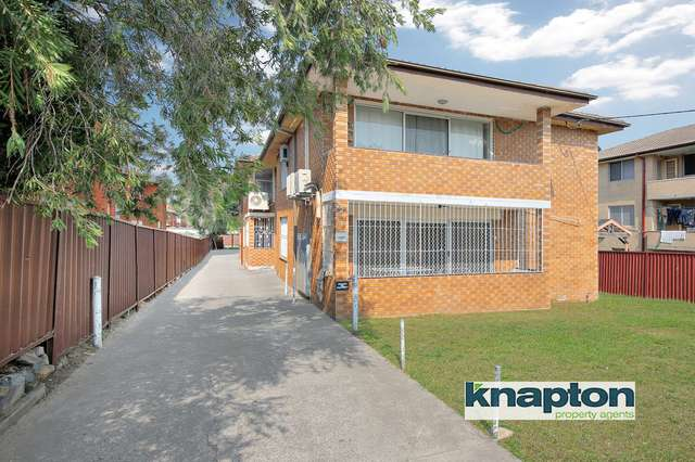 5/72 Wangee Road, Lakemba NSW 2195