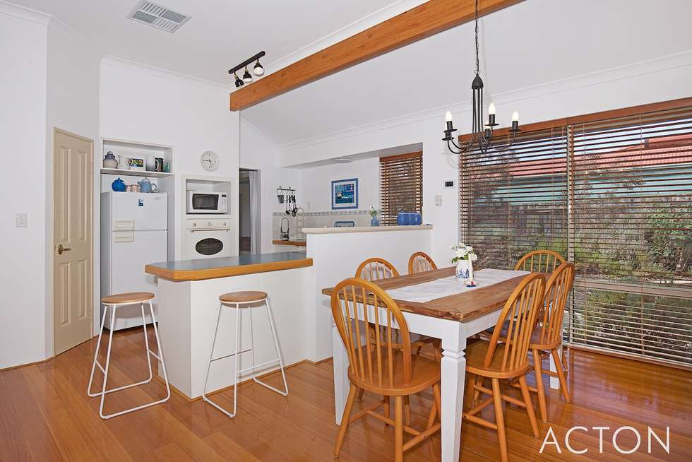 Third view of Homely house listing, 17 Montego Way, Halls Head WA 6210