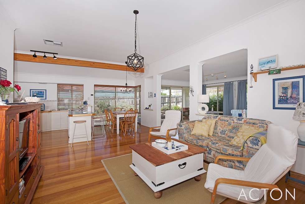 Fourth view of Homely house listing, 17 Montego Way, Halls Head WA 6210