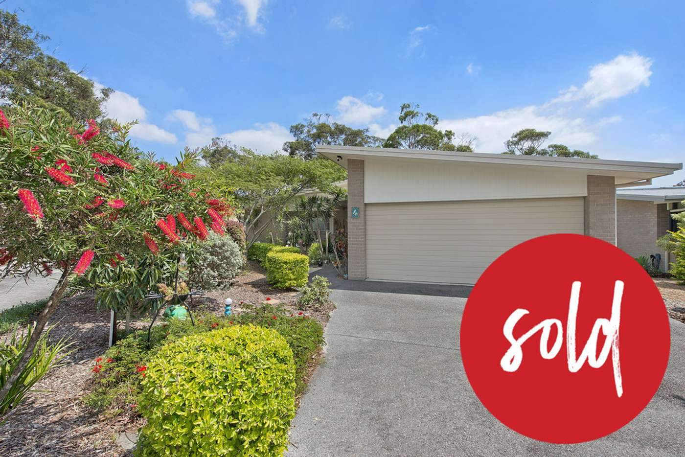 Main view of Homely house listing, 4 James Atkins Close, Dunbogan NSW 2443