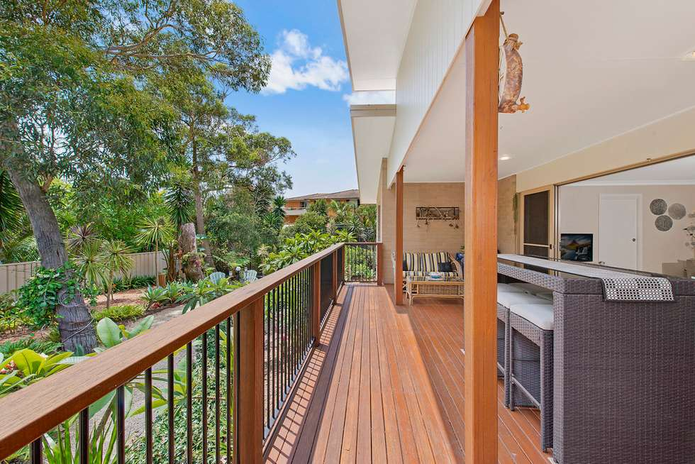 Second view of Homely house listing, 4 James Atkins Close, Dunbogan NSW 2443