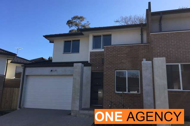 3/13-17 Moore Road, Vermont VIC 3133