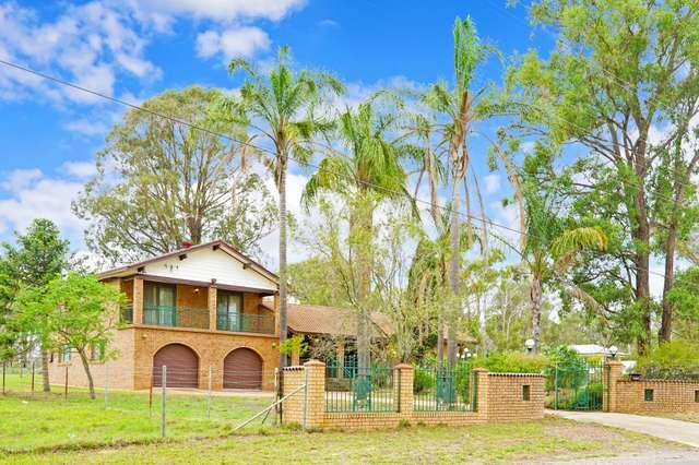 294 Western Road, Kemps Creek NSW 2178