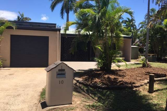 1/10 Homestead Bay, Bucasia QLD 4750