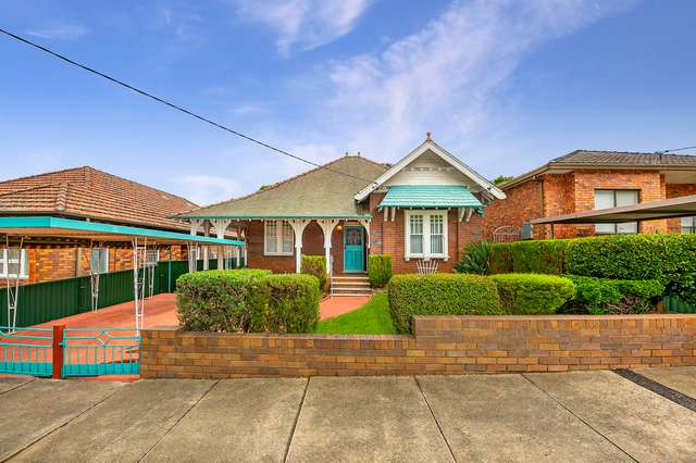12 Federal Avenue, Ashfield NSW 2131