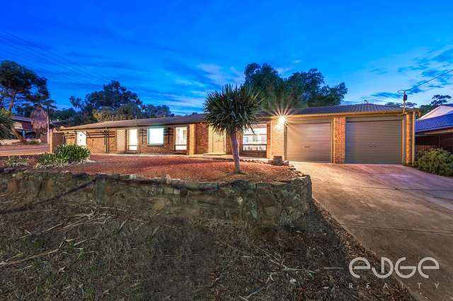 15 Catterall Avenue, Salisbury Heights SA 5109