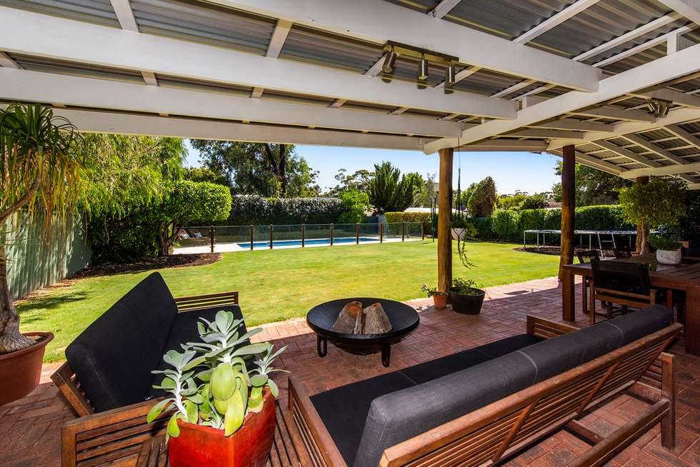 Second view of Homely house listing, 11 JOHNSON AVENUE, Guildford WA 6055