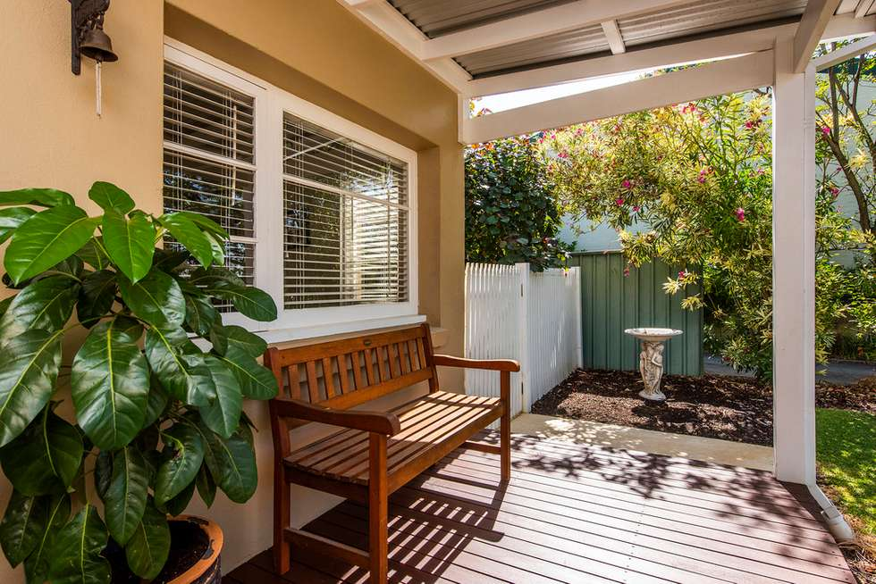 Fourth view of Homely house listing, 11 JOHNSON AVENUE, Guildford WA 6055