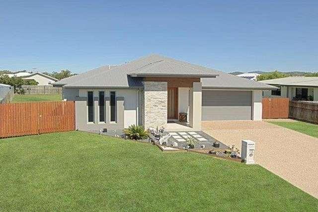 18 Yamacutta Court, Burdell QLD 4818