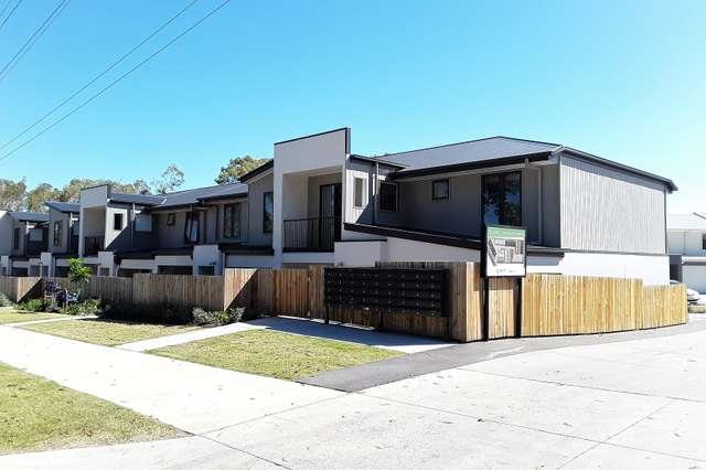 22/7 Chelmsford Road, Mango Hill QLD 4509