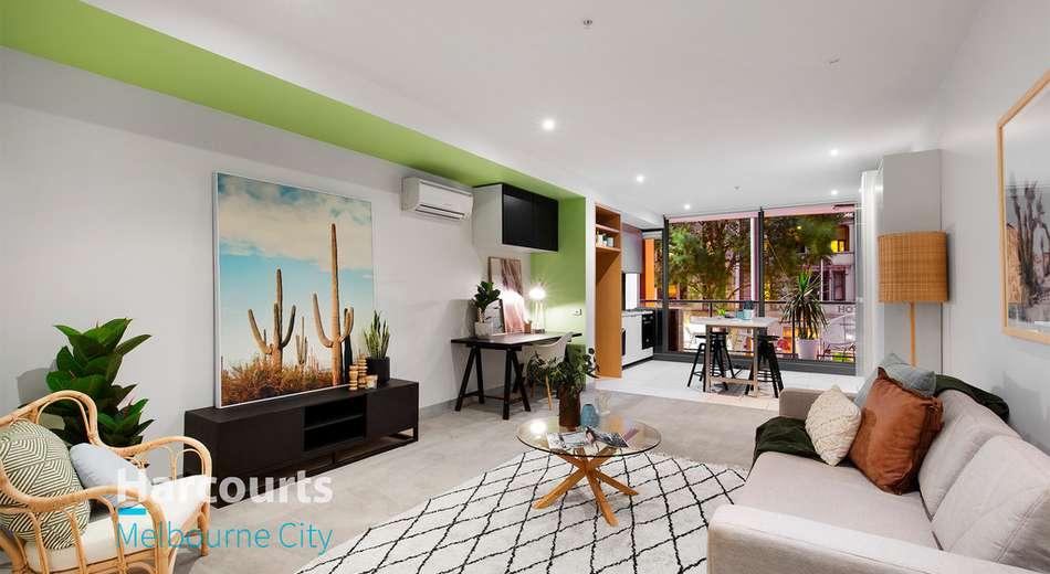 107/565 Flinders Street, Melbourne VIC 3000