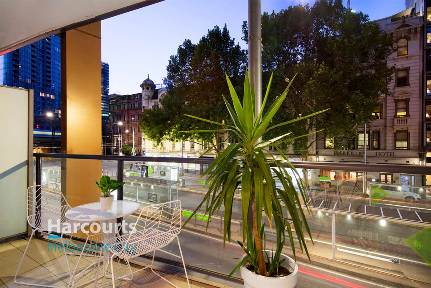 Sixth view of Homely apartment listing, 107/565 Flinders Street, Melbourne VIC 3000