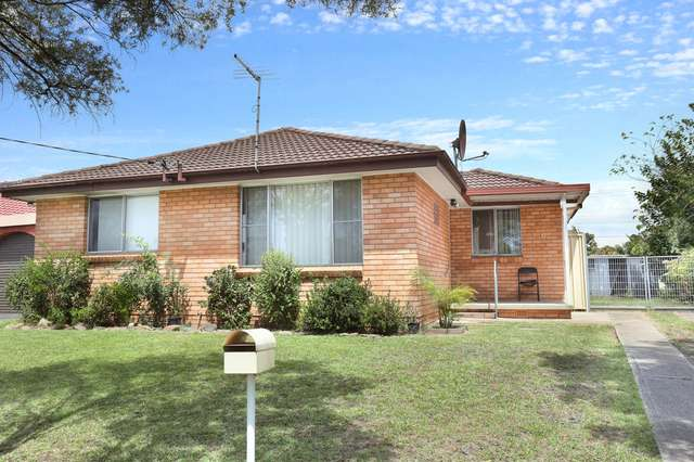 6 KINGSLEA PLACE, Canley Heights NSW 2166