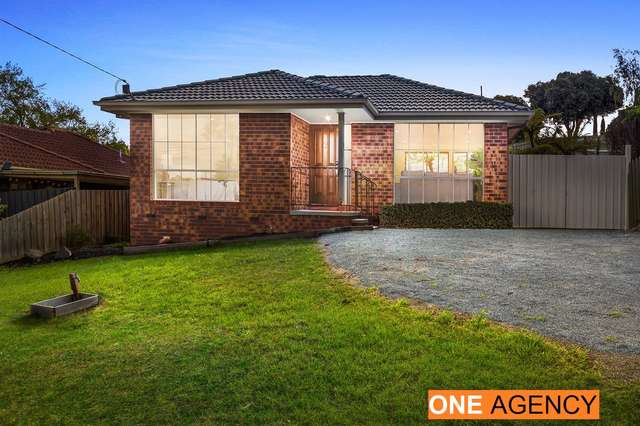 1 Ormonde Road, Ferntree Gully VIC 3156