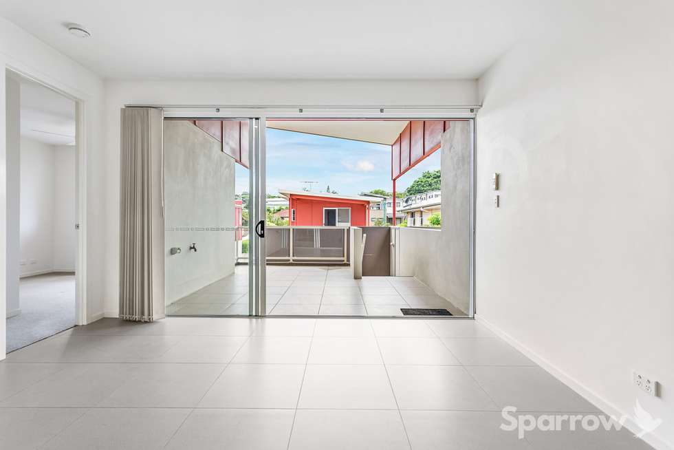 Fifth view of Homely unit listing, 6/25 Howsan Street, Mount Gravatt East QLD 4122