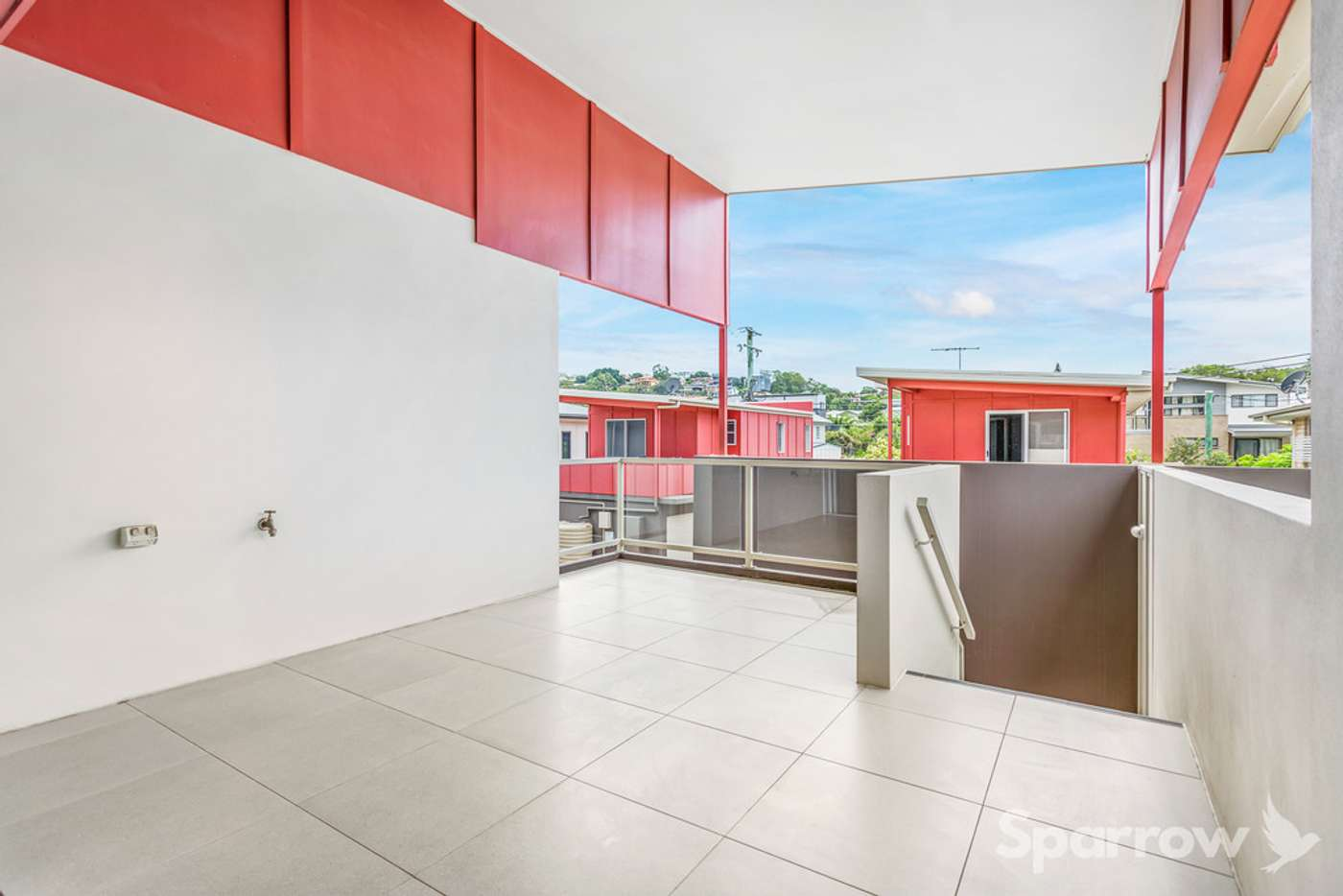 Sixth view of Homely unit listing, 6/25 Howsan Street, Mount Gravatt East QLD 4122