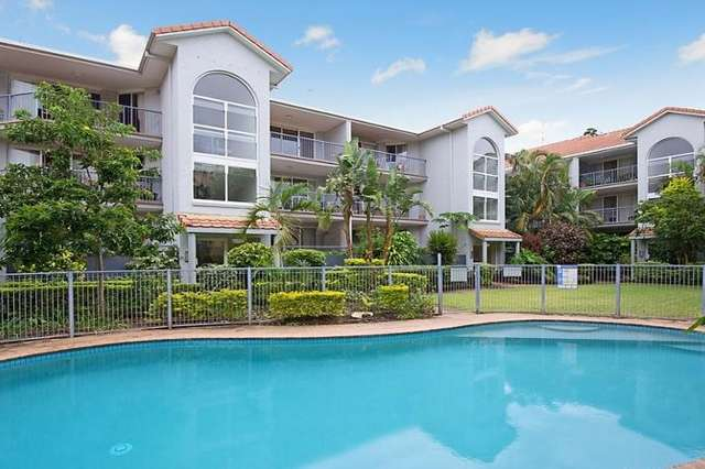 21/19 Monaco Street, Surfers Paradise QLD 4217